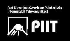 Red Clover jest Członkiem PIIT